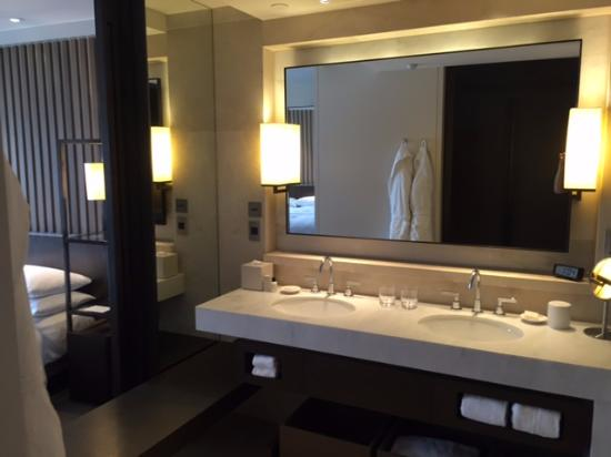 Bathroom Picture Of Park Hyatt Sydney Sydney TripAdvisor
