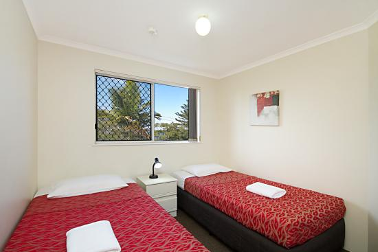 Labrador, Australia: Two Bedroom Apartments in Broadwater
