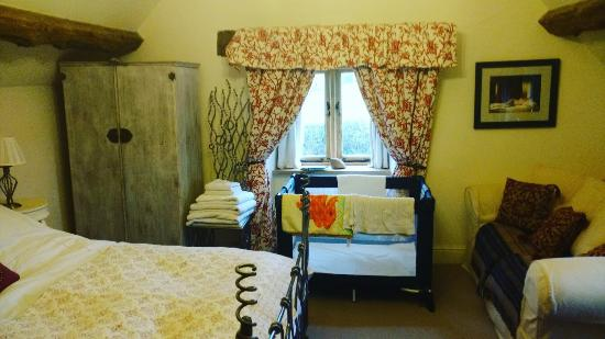 Timberstone Bed and Breakfast