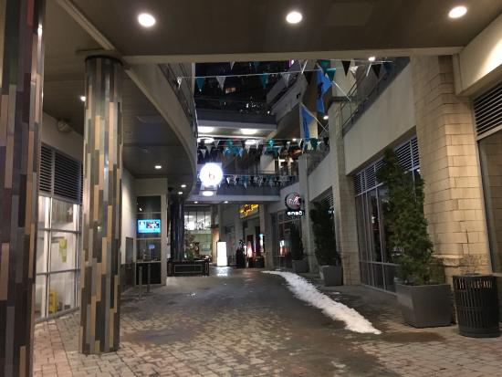 Studio Movie Grill - Epicentre reviews | theater reviews ...