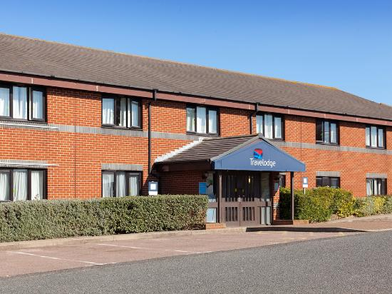 Travelodge Canterbury Whitstable
