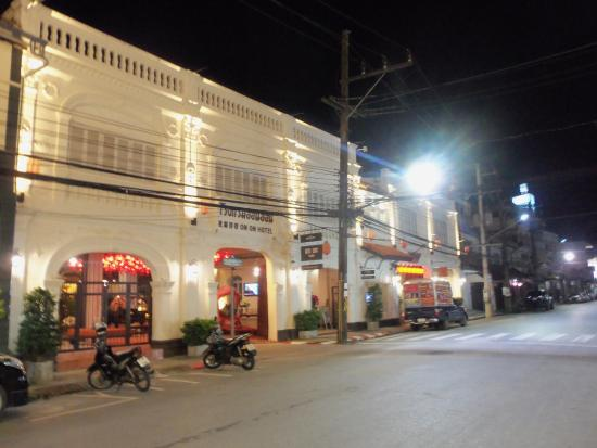 Sinthavee Hotel