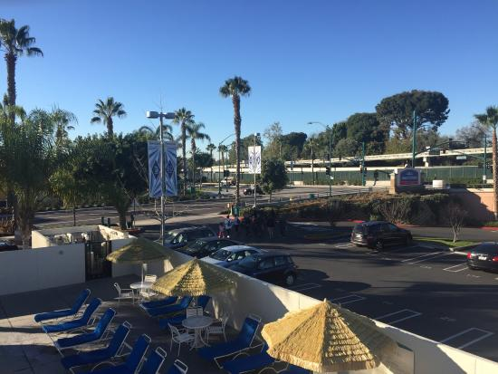 Howard Johnson Anaheim Hotel and Water Playground: photo0.jpg