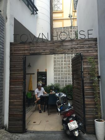 Town House 50 Saigon