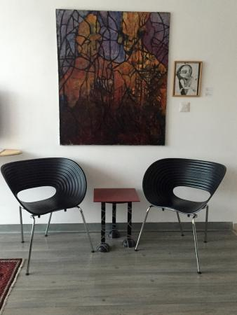 The Diaghilev, LIVE ART Boutique Hotel: photo1.jpg