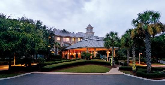 Inn & Club at Harbour Town - Sea Pines Resort