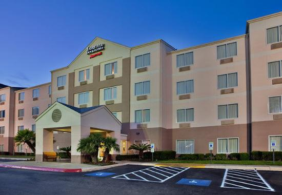 Fairfield Inn San Antonio Downtown/Market Square