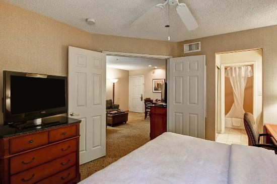Midvale, UT: Two Room Suites