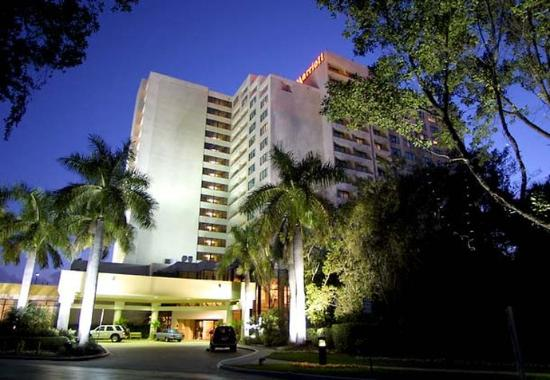 Fort Lauderdale Marriott North
