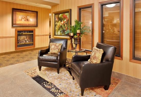 Hastings, NE: Have A Seat and Relax