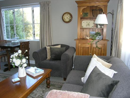 Renwick, New Zealand: Hillsfield House Bed and Breakfast Marlborough