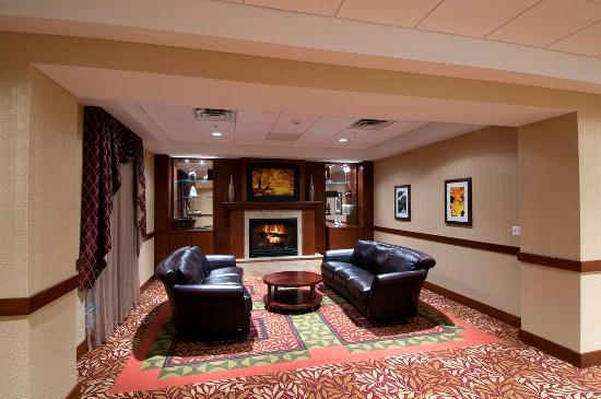 Troy, NY: Ferris Pre Function Area