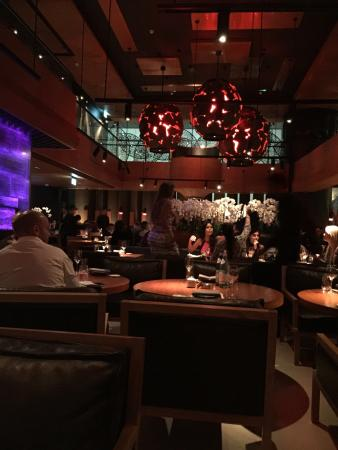 Emirate of Dubai, United Arab Emirates: Amazing Resturant