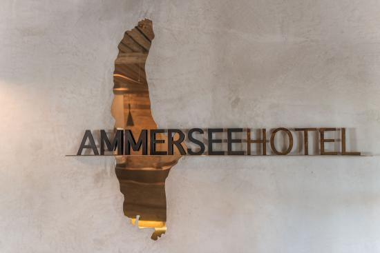 Herrsching am Ammersee, Germany: Ammersee-Hotel