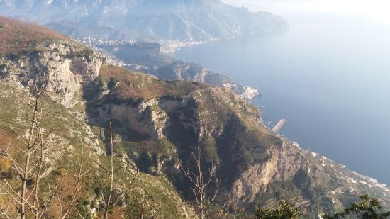 Amalfi Car Service Tours