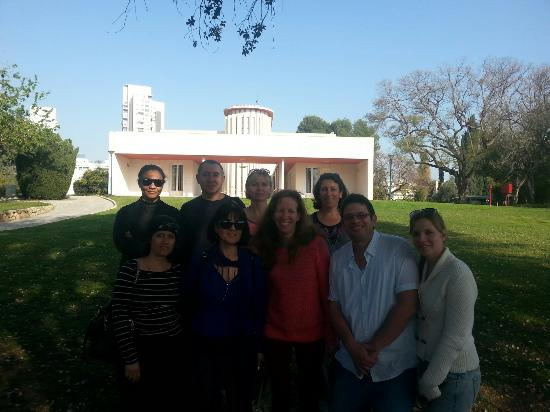 Rehovot Bed and Breakfasts