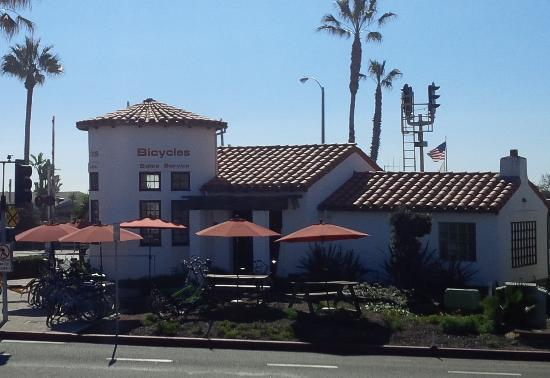 Bicycles San Clemente
