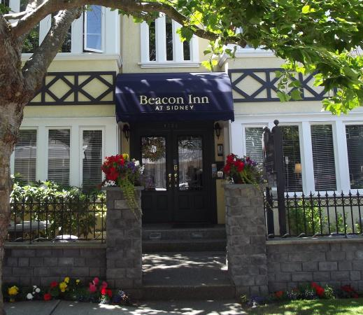 Beacon Inn at Sidney