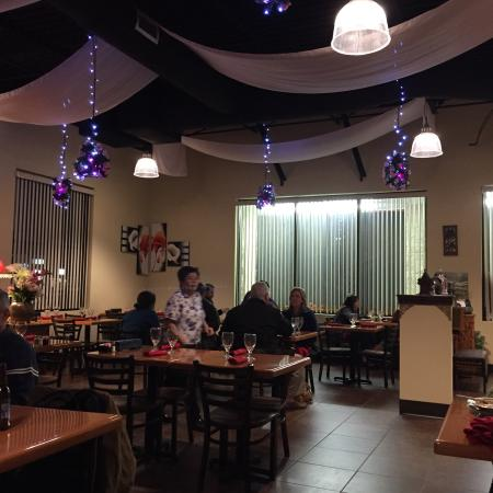 Picture of anchalee thai restaurant for Anchalee thai cuisine