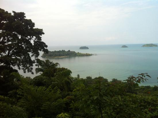 viewpoint - Picture of Mu Ko Chang National Park View ...