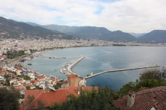Pictures of Alara Kalesi, Alanya - Traveler Photos ...