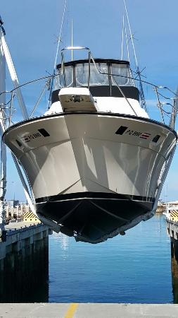 Pacific Coast Charters - Day Tours