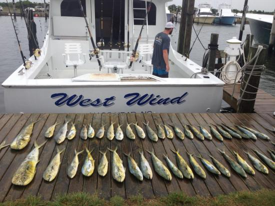 Fishing Outer Banks Charters