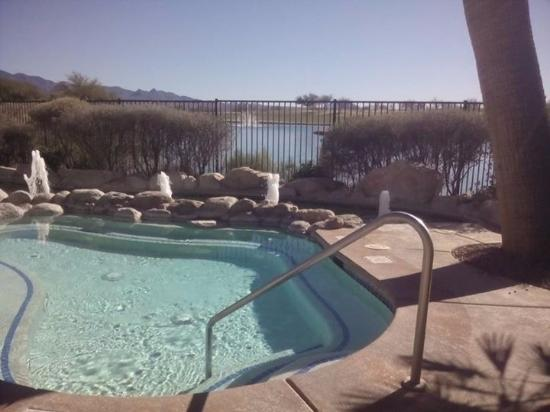 Green Valley, AZ: Pool