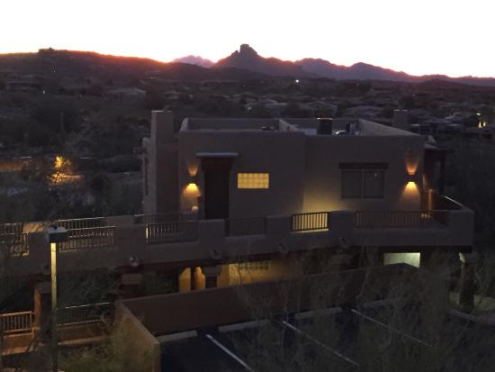 Fountain Hills, AZ: Inn at Eagle Mountain