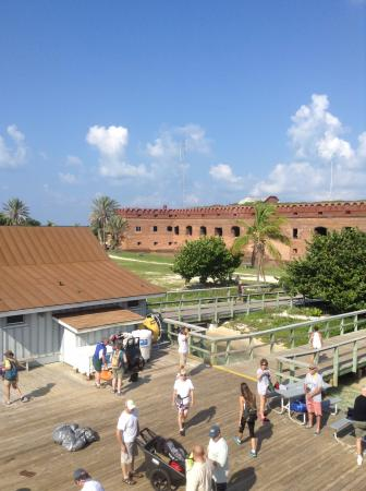 Dry Tortugas National Park Picture