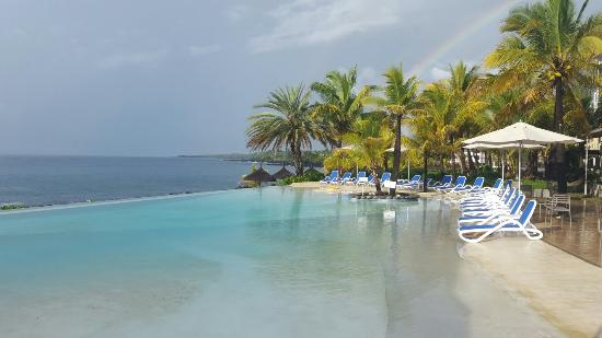 The best hotel ever picture of anelia resort villas for The best hotel ever