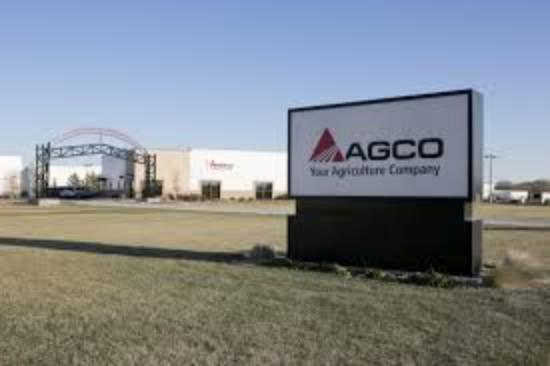 Beloit, KS: Agco/Sunflower Mfg