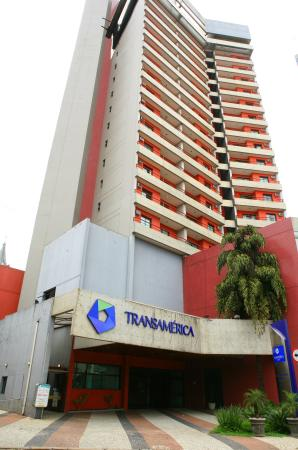 Mercure Apartments Jundiai