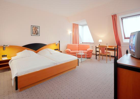 Tryp By Wyndham Kassel City Centre