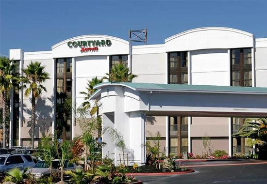 Courtyard By Marriott Vallejo Napa Valley