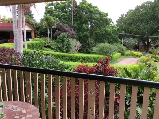 Eagle Heights, Australia: One of many views from our room