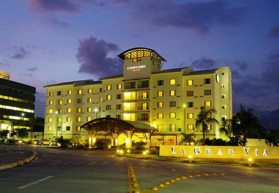 Marriott San Salvador