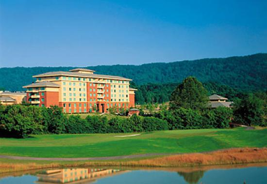 Marriott MeadowView Conference Resort & Convention Center
