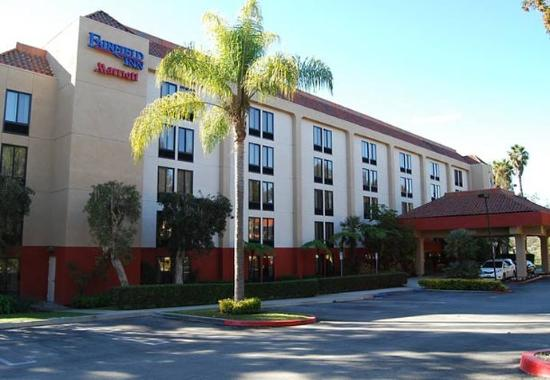 Fairfield Inn Mission Viejo Orange County