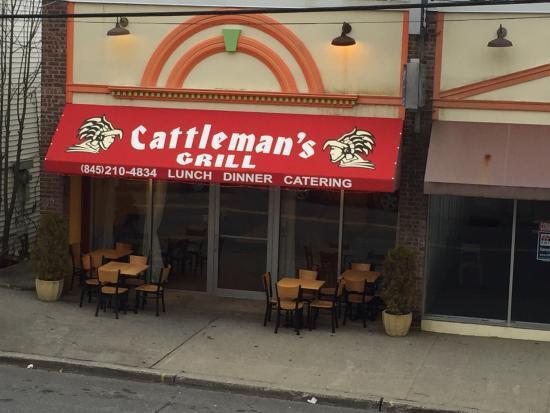 Ellenville, NY: the cattlemans grill