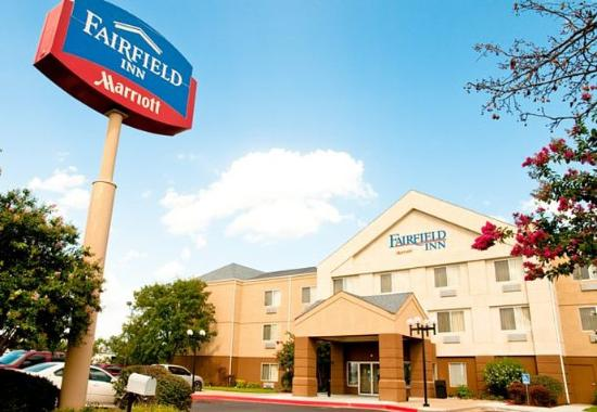 Fairfield Inn By Marriott Ponca City