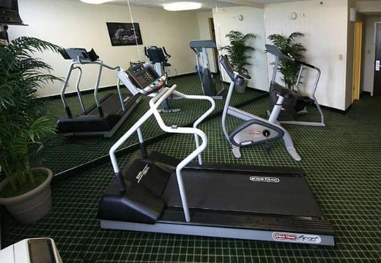 Beckley, WV: Fitness Room