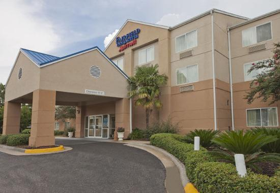 Fairfield Inn By Houma