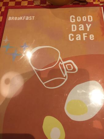 Golden Valley, MN: You'll enjoy the Good Day Cafe!