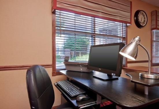 West Springfield, MA: Business Center