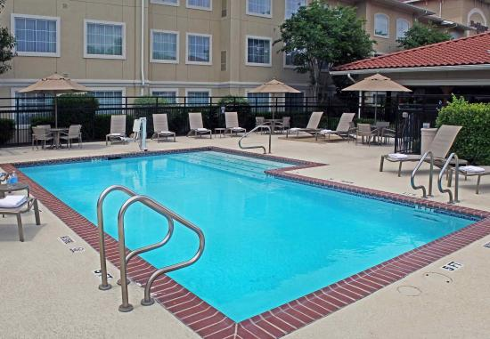 Temple, TX: Outdoor Pool