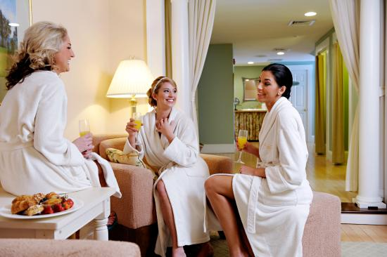 Whitefield, NH: Spa Specials & Packages Available