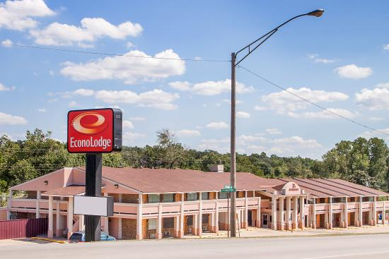 Econo Lodge Chandler