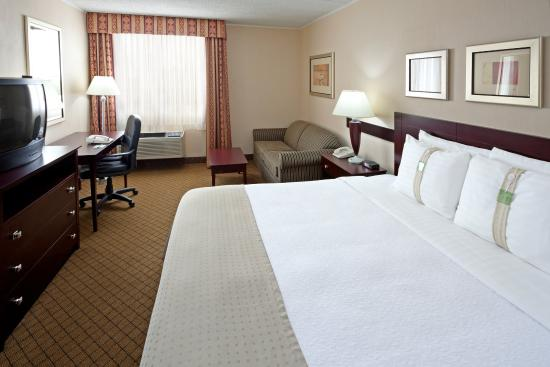 Carteret, NJ: Deluxe Room
