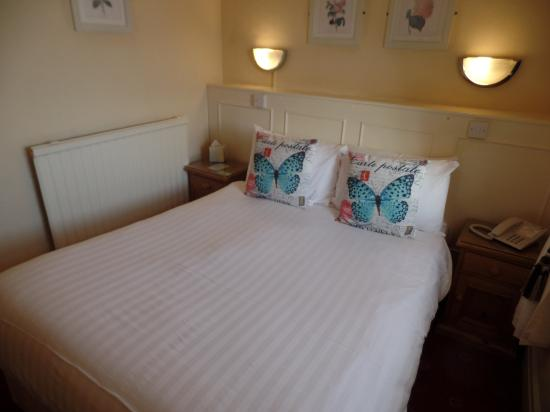 Whitchurch, UK: Room 6 - Compact Double